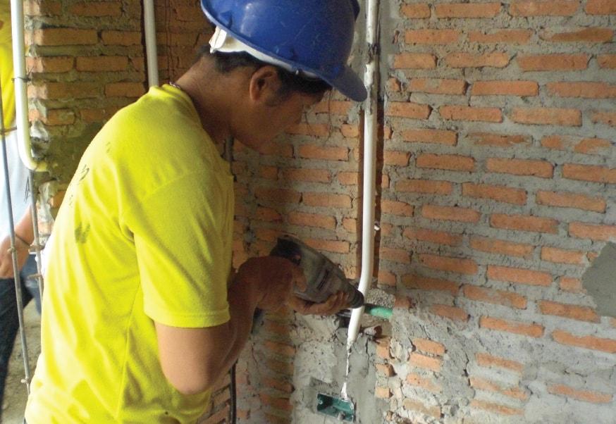 วิธีการซ่อมท่อ ppr