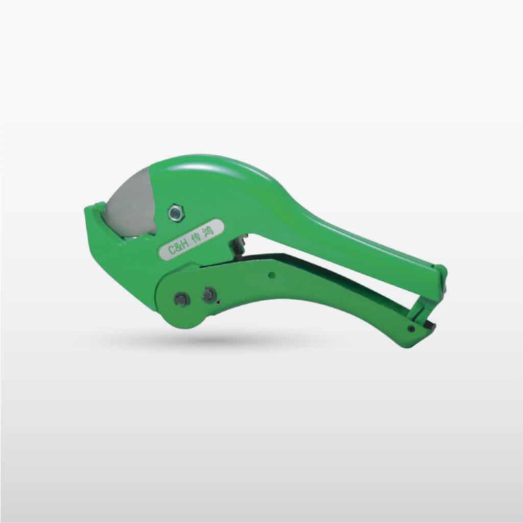 กรรไกรตัดท่อ: Cutter (เล็ก)