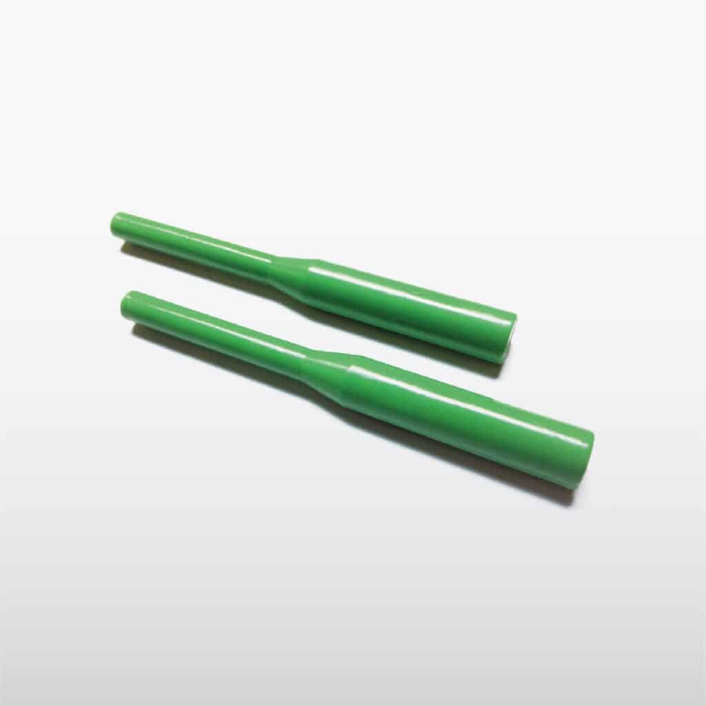 คลิปก้ามปูสั้น: Small Plastic Clip