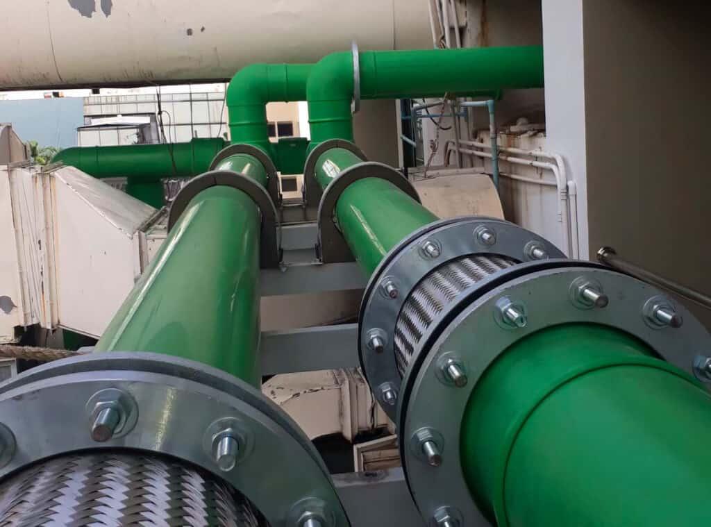 ท่อ ppr กับท่อ flex