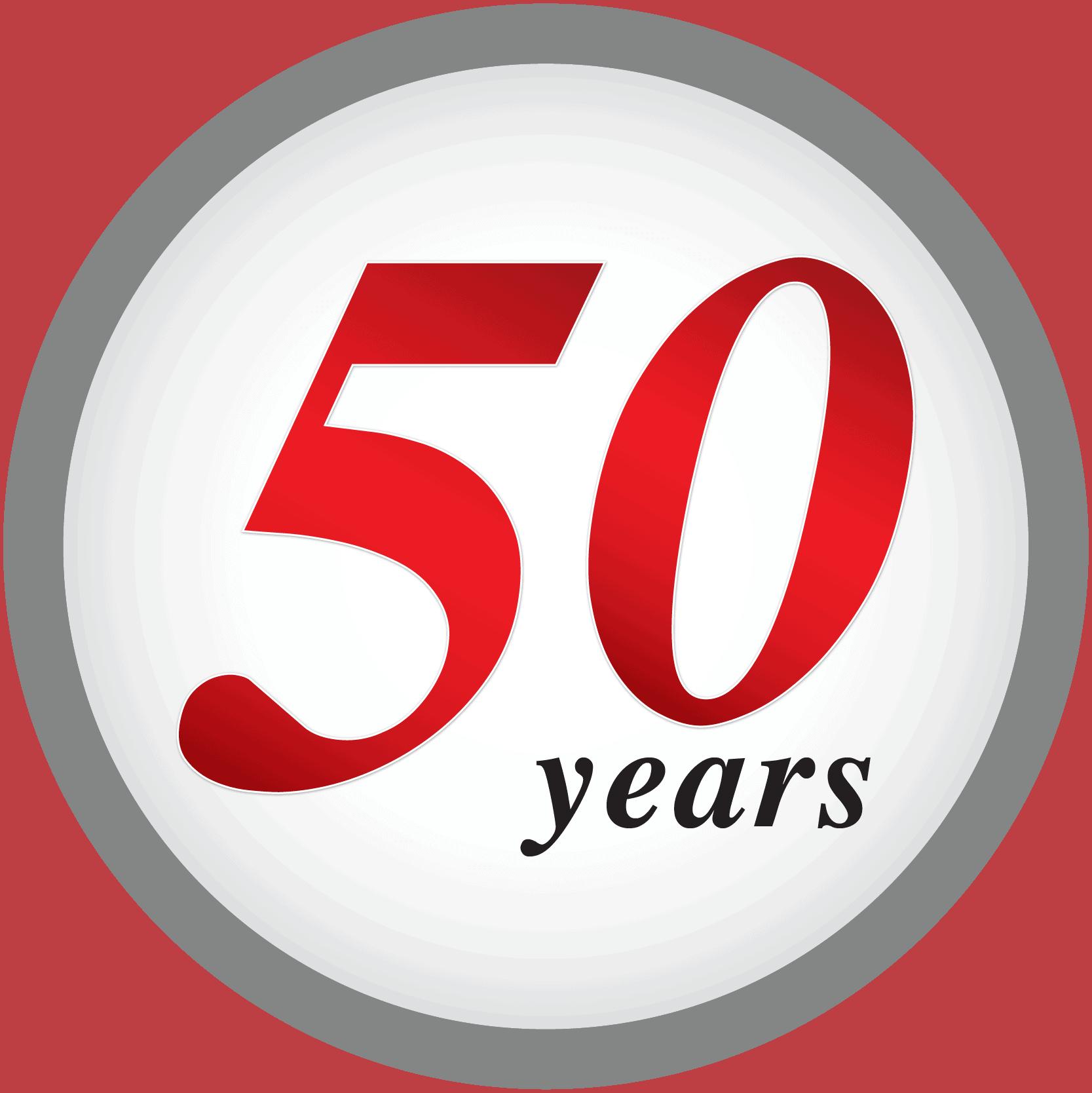 อายุการใช้งานยาวนาน 50 ปี