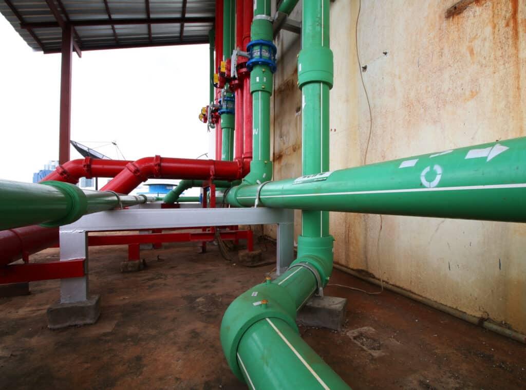 12 เหตุผลที่ควรเลือกใช้ท่อน้ำ THAI PP-R 14